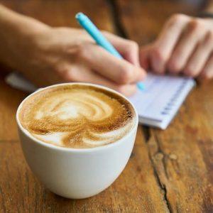 """Близнаци: Изпийте едно """"бавно"""" кафе"""