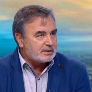 Доц. Кунчев с коментар: Рисковано ли е отварянето на заведенията?
