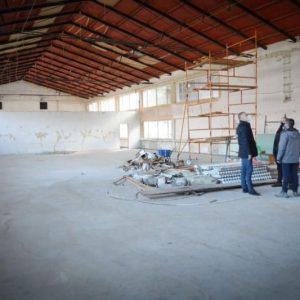 Дългоочакван ремонт ще зарадва част от спортистите на Варна (СНИМКИ)