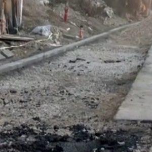 Забавен ремонт на пътя създава проблеми на жителите на Варна