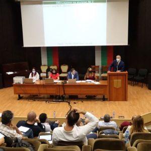 Извънредно заседание на Общинския съвет във Варна