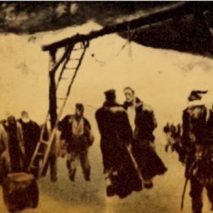Навършват се 148 години от обесването на Апостола на свободата