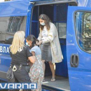 Обвинените израелки за контрабанда на наркотици на стойност 3 млн. лв. остават в ареста