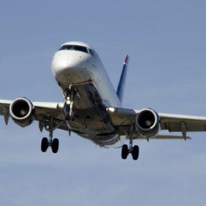 Още един самолет аварира по време на полет само за седмица