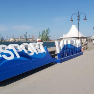 Поразиите на вятъра във Варна (СНИМКИ)