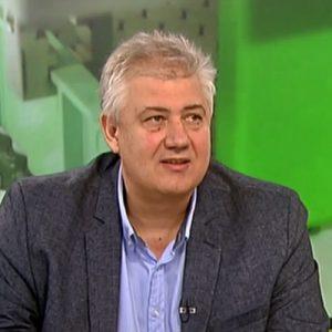 Проф. Асен Балтов: До края на юни можем да стигнем 2 млн. ваксинирани и с втора доза (ВИДЕО)