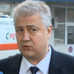 """Проф. Асен Балтов: Ефектът от """"зелените коридори"""" беше поразителен"""