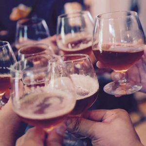 Рак: Не отказвайте от поканите за празненство