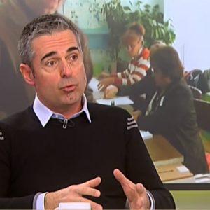 Стефан Манов: Рискът в изборния ден е не по-голям от този, когато отивате в магазина (ВИДЕО)