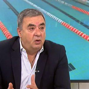 Шефът на федерацията по плуване: Случаят с допинга няма реално и логично обяснение (ВИДЕО)