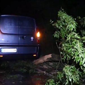 17 души са ранени в катастрофи за последните 24 часа у нас