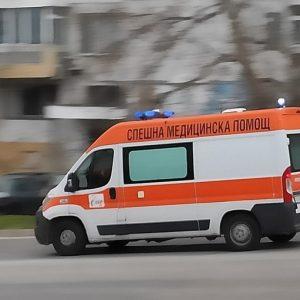 71-годишна жена е с мозъчно сътресение след удар на пешеходна пътека в Созопол