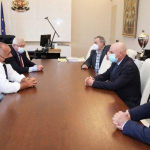 Борисов събра Щаба отново. Какво обмислят да предприемат?
