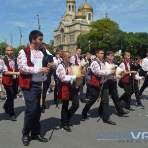 Варна отбеляза 24 май виртуално