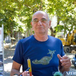 Варна ще се сдобие с археологически парк на открито (ВИДЕО/СНИМКИ)