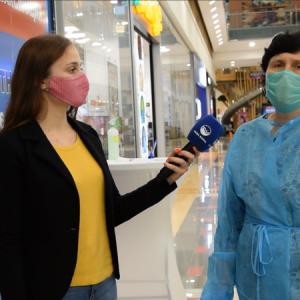 Варненци могат да се ваксинират спокойно и безплатно в Delta Planet Mall (ВИДЕО)