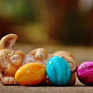 Великден по света не е такъв, какъвто го познаваме тук