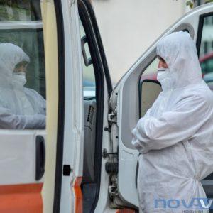 Вижте колко са новите заразени с COVID-19 във Варна