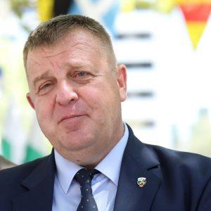 """ВМРО води разговори с """"няколко политически формации"""", с които да се яви на предсрочните избори"""