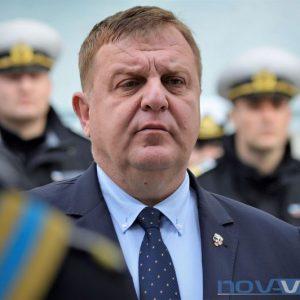 ВМРО предлага връщане на казармата и още пет промени в Конституцията
