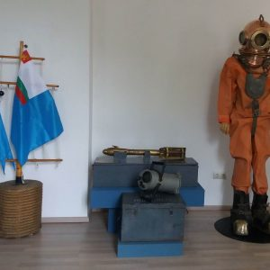 Военноморският музей открива атрактивна изложба на 2 юни