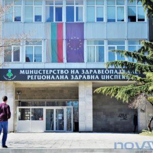 Драстична промяна в броя на заразените с COIVD-19 във Варна за последната седмица