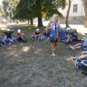 """Европейска седмица на мобилността отбелязаха в ОУ """"Христо Ботев"""" във Варна"""