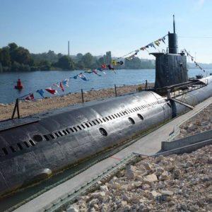 Единствената българска подводница-музей очаква своите посетители край Варна. Вижте работното време за месец май