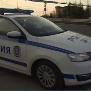 Екшън в Перник: Въоръжени и маскирани ограбиха инкасо автомобил