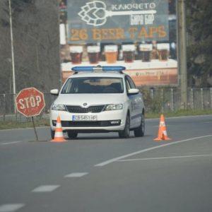 Засилват полицейския контрол по входно–изходните артерии на Варна