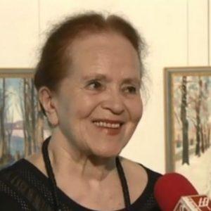 Изкуството загуби велик български художник. Поклон!