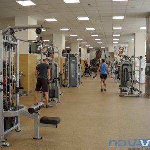Какви мерки са наложени във варненските фитнеси зали. Доволни ли са да работят при тези условия? (СНИМКИ/ВИДЕО)