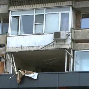 Какви са причините за взрива в апартамент в Асеновград (ВИДЕО)