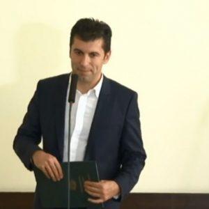 Кирил Петков обяви как ще бъдат подпомогнати малкия и среден бизнес (ВИДЕО)