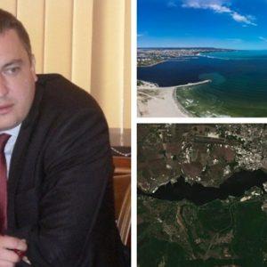 Кметът на Варна: Замърсяването на езерото не е от фекалии, а от планктон