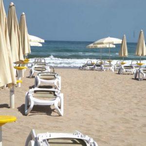 Кои плажове по Черноморието са най-чисти и безопасни за лятото