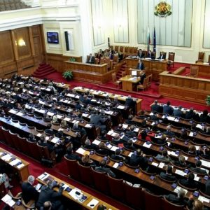 Към новите избори: Кога разпускат парламента и кой влиза в служебния кабинет?