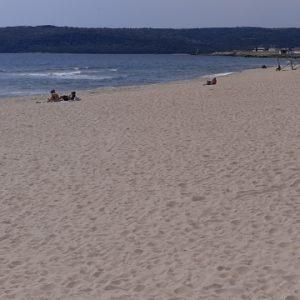 На плажа (Снимки)