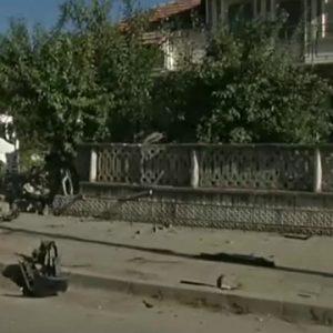 Нова катастрофа с ТИР, убит човек, пострадали и разбита къща