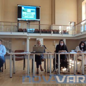 Община Варна остава финансово стабилна и с висок кредитен рейтинг (ВИДЕО)