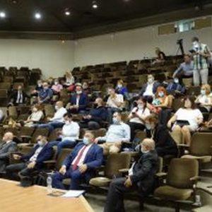 Общински съвет – Варна подновява присъствените си заседания