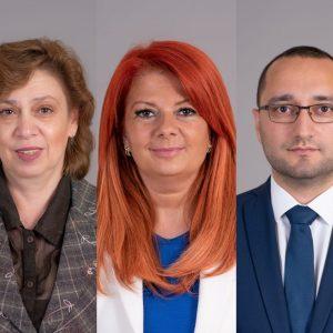 Общински съветници от ПП ГЕРБ-Варна организират среща с граждани