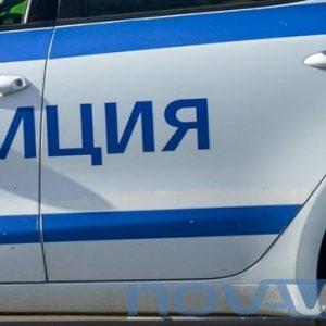 Ограбиха 20-годишно момче във Варна