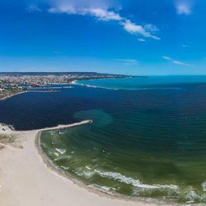 Огромно замърсяване с фекални води във Варненския залив/СНИМКИ И ВИДЕО/