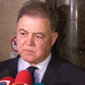 Оправдаха окончателно бившия военен министър Николай Ненчев