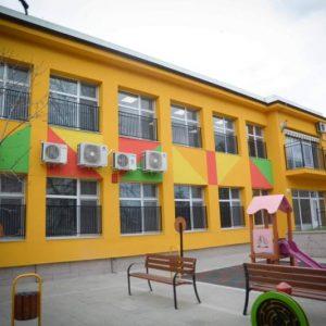 Отварят двете новоремонтирани детски ясли във Варна