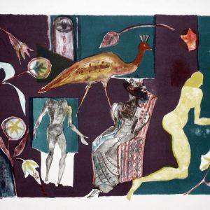 Откриват юбилейна изложба в Градската художествена галерия на Варна