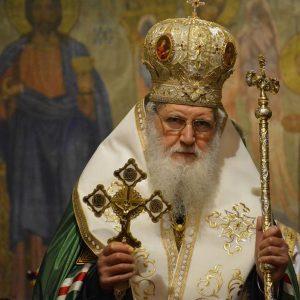 Патриарх Неофит отправи своя поздрав по случай 24 май