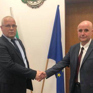 Полицията във Варна има нов директор