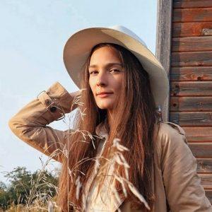 Почина младата българска актриса Лорина Камбурова